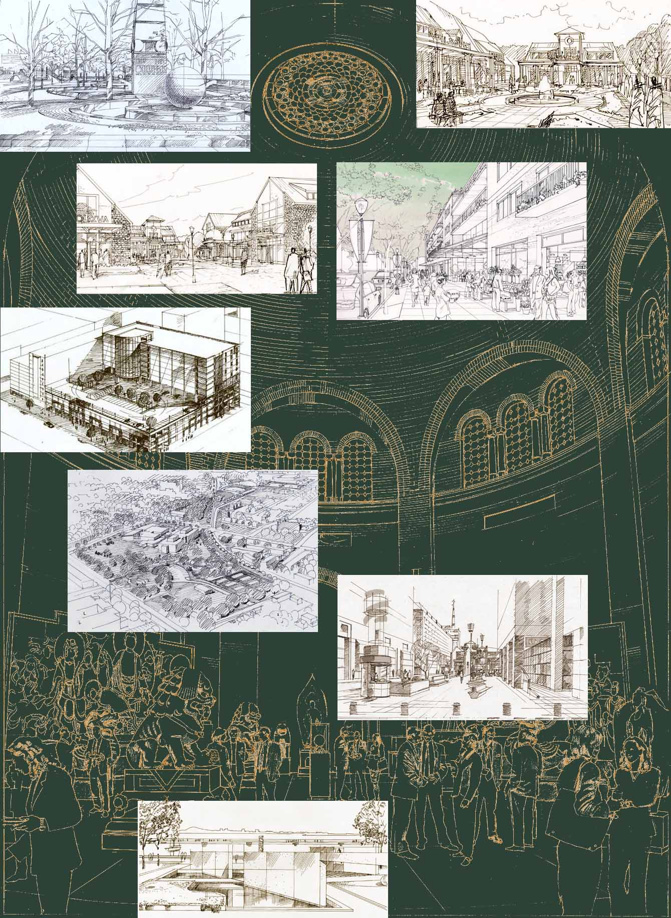 Magnificent architectural_sketches_architectural_illistrator_architectural  1340 x 1833 · 483 kB · jpeg
